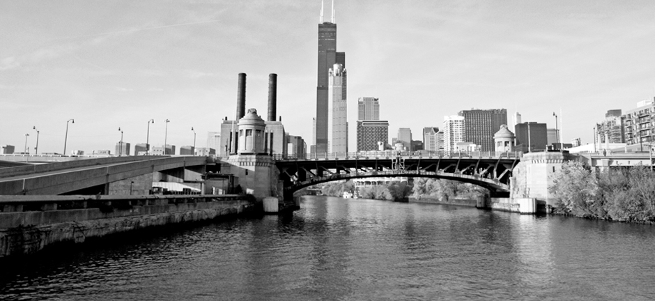 THE USA NORTHEAST ROUTE | CHICAGO